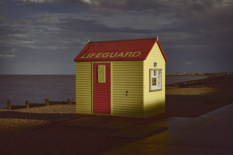 Travel - Whitstable